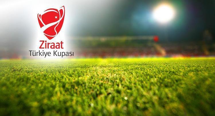 Ziraat Türkiye Kupası'nda 3. tur heyecanı