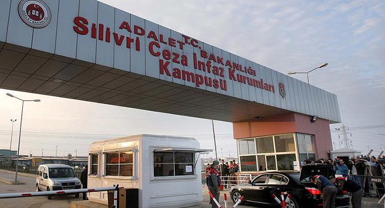 FETÖ'nün cezaevi yapılanmasına operasyon: 20 gözaltı