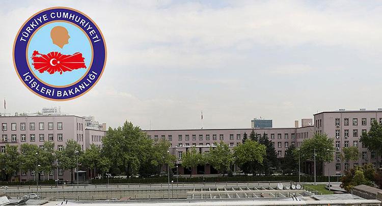 İçişleri Bakanlığının yurt dışı temsilcisi azaltıldı