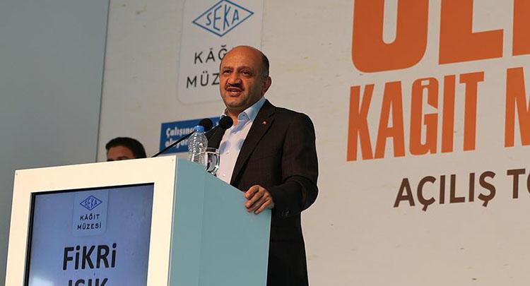 Türkiye'nin güvenliğine tehdit edecek hiçbir gelişmeye müsaade etmeyiz
