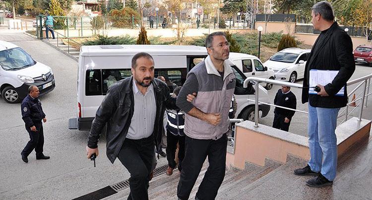 Amasya merkezli 9 ilde FETÖ/PDY operasyonu: 15 gözaltı