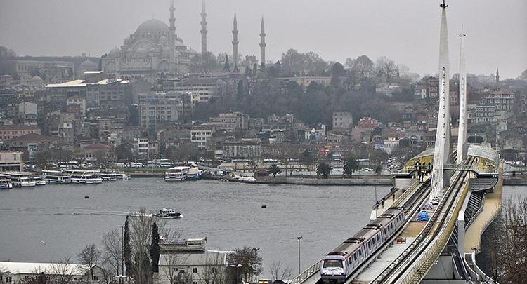 İstanbul 'Dünya Helal Zirvesi'ne ev sahipliği yapacak