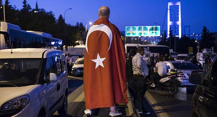 Türkiye'den İnsan Hakları İzleme Örgütü'nün raporuna tepki