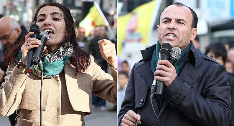 Kaçak HDP'liler AP'de