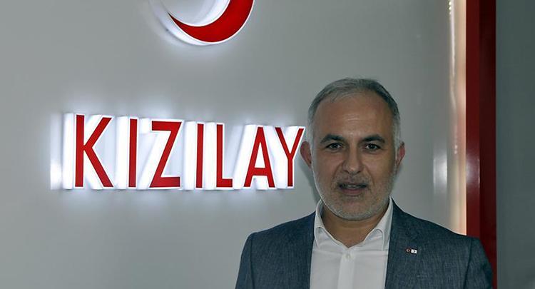 İnsani yardım kuruluşları Türkiye'de toplanacak