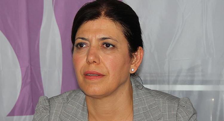 HDP'li Beştaş yargılanmaya başlandı
