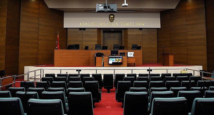 Kırşehir'de 48 polisin yargılanmasına başlandı