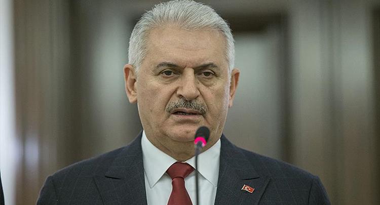 Başbakan Yıldırım: Türkiye'nin Rusya ile arasını bozamayacaklar