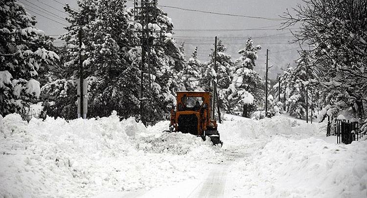 Asılsız ihbarlar karla mücadeleyi aksatıyor