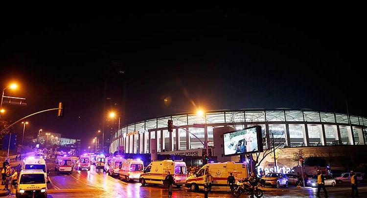 İstanbul'daki terör saldırısında yaralanan 71 kişinin tedavisi sürüyor