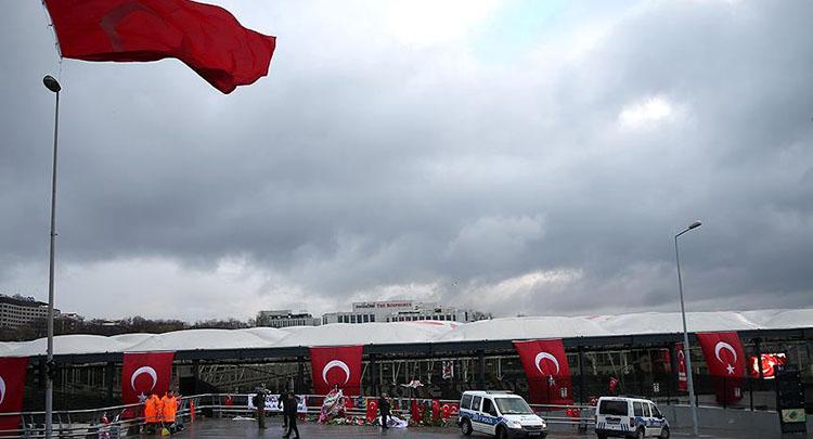 İstanbul'daki saldırıyı düzenleyen teröristlerden birinin kimliği belirlendi