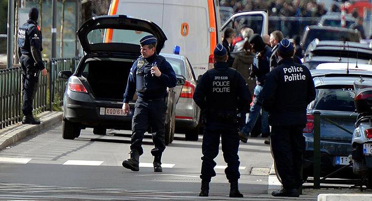 PKK'nın haber ajansının müdürü Belçika'da tutuklandı