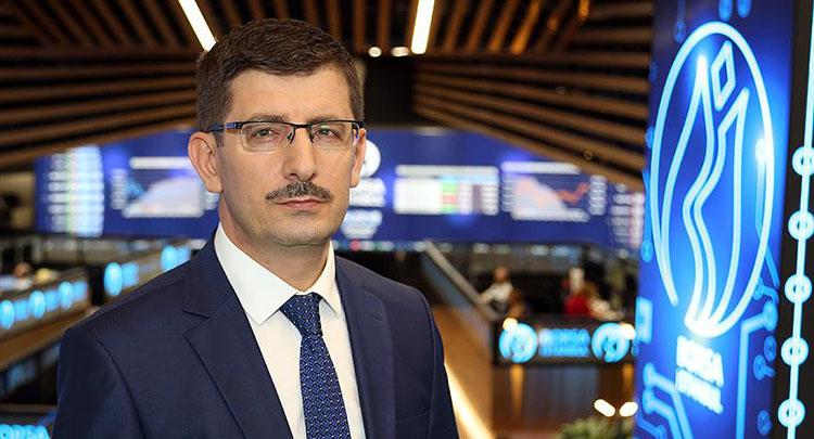 'FETÖ Borsa İstanbul'da konuşlanmış'