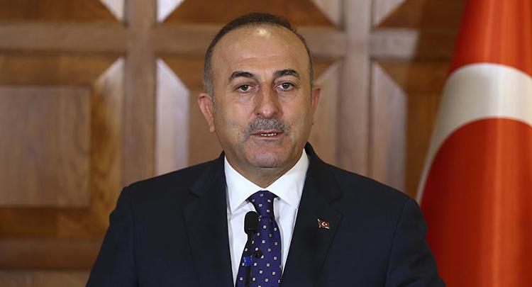 Dışişleri Bakanı Çavuşoğlu'ndan 'Halep'i unutmadık' mesajı