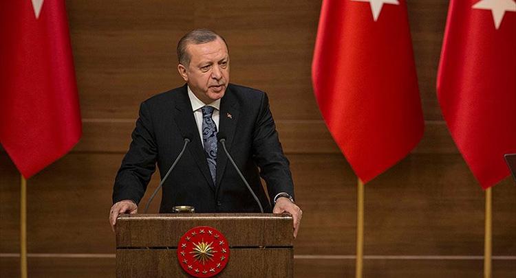 Türkiye savunma durumunu terk edip hücum pozisyonuna geçti