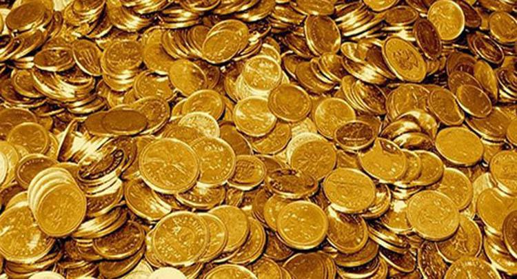 Altının ons fiyatı 2 ayın en yükseğini gördü