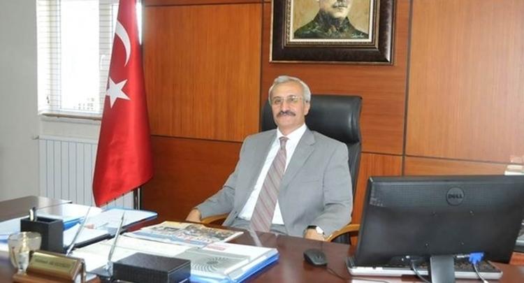 Erdoğan'ın eleştirdiği kaymakam hakkında karar!