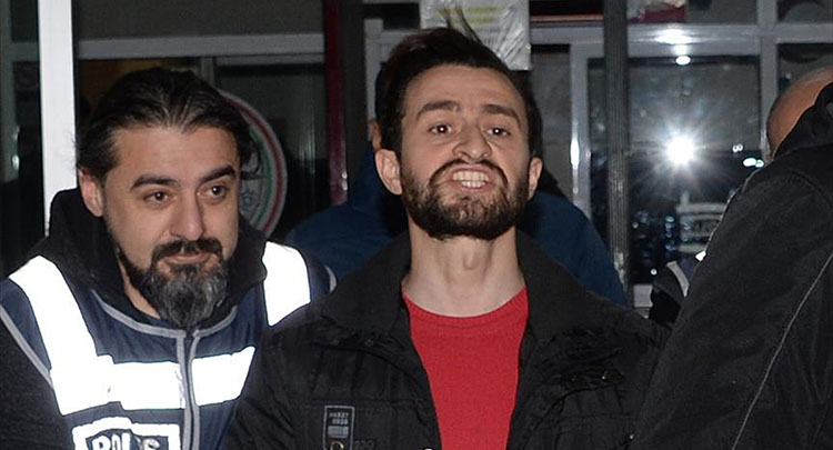 Eski Beytüşşebap Kaymakamı Güntepe FETÖ'den tutuklandı