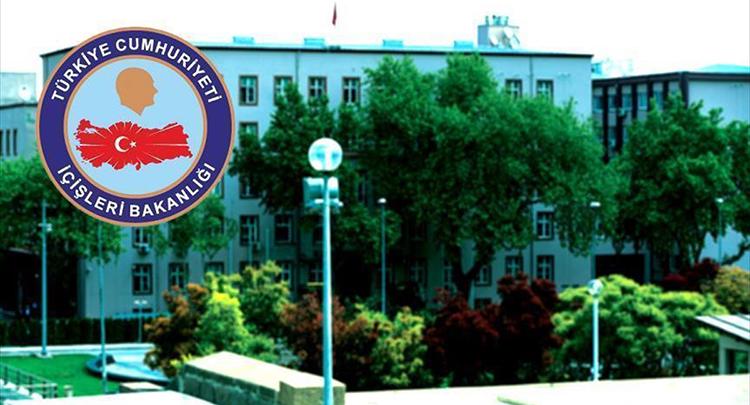 Bismil Belediyesine görevlendirme
