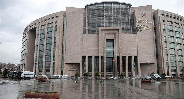 İstanbul'da 49 FETÖ şüphelisi hakkında 15 yıl hapis istemi