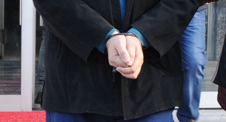 Yunanistan'a kaçmaya çalışan 3 FETÖ şüphelisi yakalandı