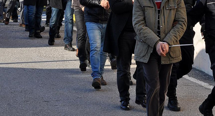 İstanbul'da PKK/KCK operasyonu: 58 gözaltı