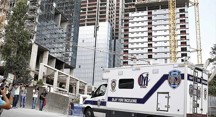 Şişli'deki asansör kazasında 9 sanık hakkında hapis istemi