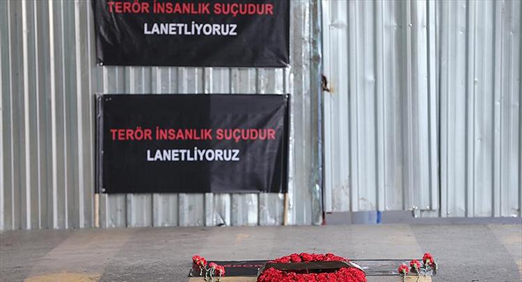 Atatürk Havalimanı'ndaki saldırıya ilişkin iddianame hazırlandı
