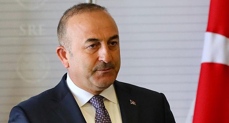 Dışişleri Bakanı Çavuşoğlu: Teröre karşı tolerans yok