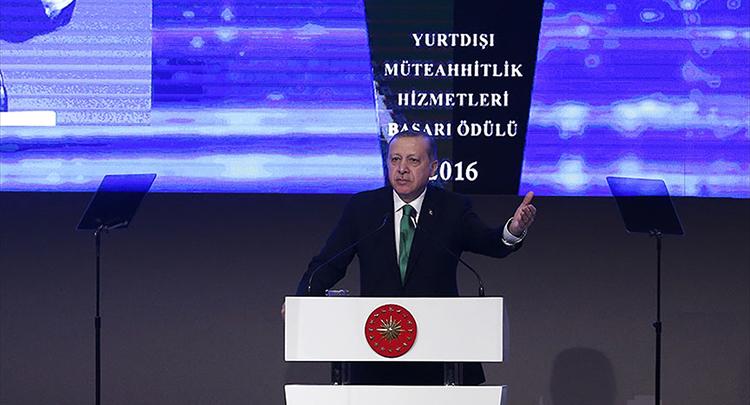 'Müreffeh bir Türkiye'nin temel taşlarını yerli yerine koyalım'