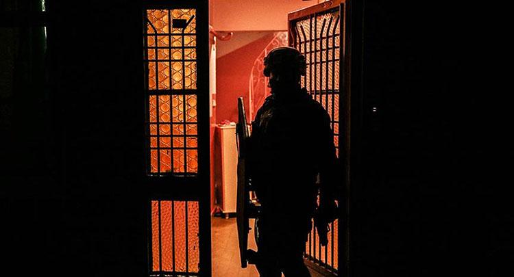 Son üç haftada aranan 5 bin 574 şüpheli yakalandı