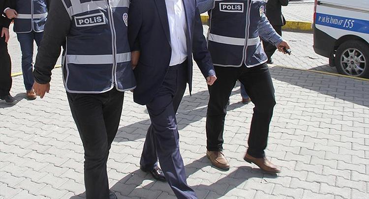 FETÖ'nün emniyet yapılanmasına operasyon: 14 gözaltı