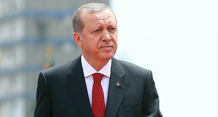 Cumhurbaşkanı Erdoğan 13. EİT Zirvesi'ne katılacak
