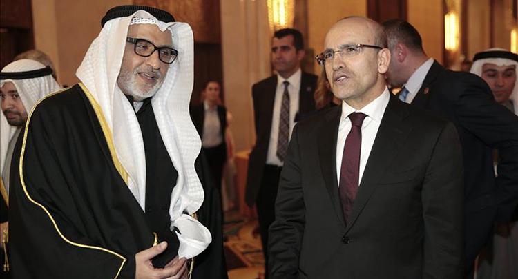 'Kuveyt-Türkiye ilişkilerini daha da güçlendireceğiz'