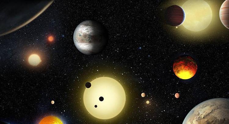 Gezegen oluşumunu açıklayan kayıp halka bulundu