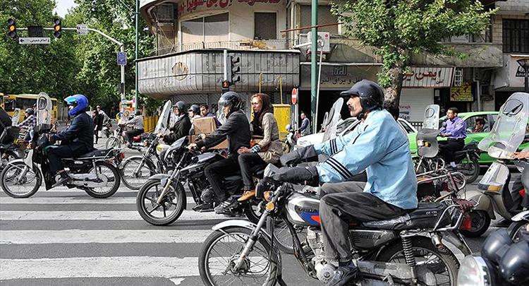 73 milletvekili İran'ın başkenti Tahran'ın taşınması için mektup yazdı