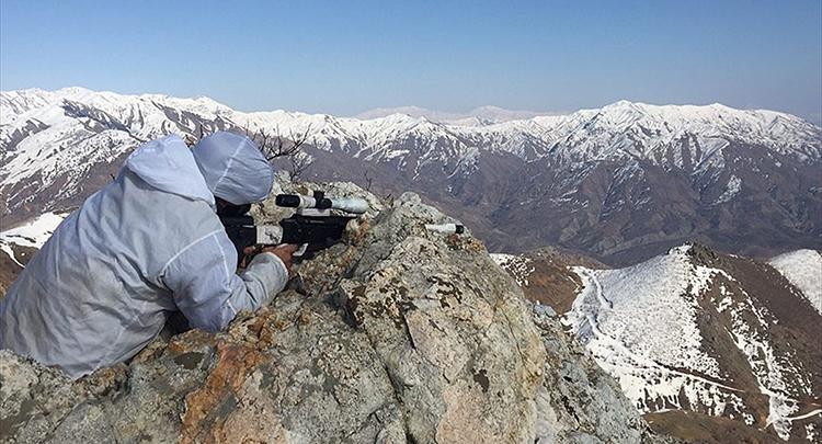 Diyarbakır'daki operasyonda 4 terörist etkisiz hale getirildi