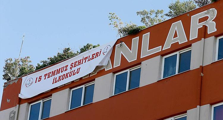 FETÖ okulları yabancı ajanlara ev sahipliği yapmış