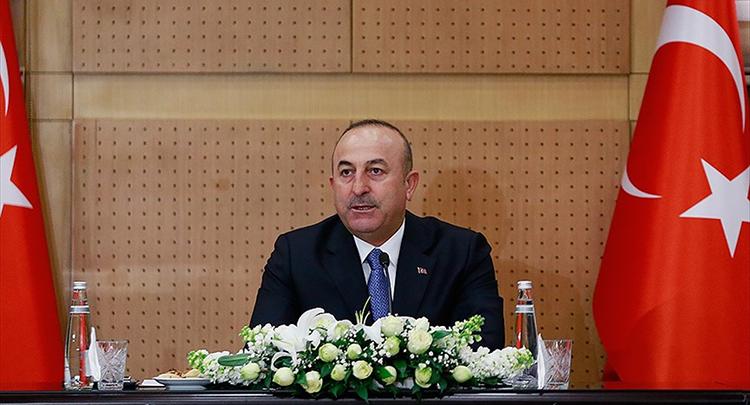 Dışişleri Bakanı Çavuşoğlu Hollanda'yı uyardı