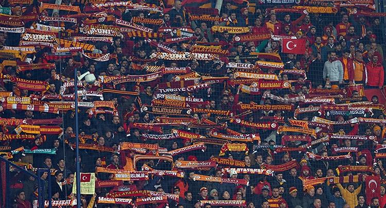 Trabzonspor-Galatasaray maçı için misafir taraftar kararı