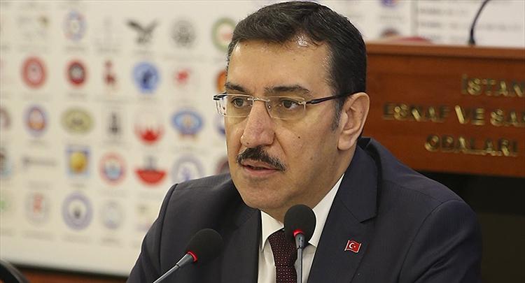 Türkiye'nin 'hayır'la öngörülebilirliğini yitirmemesi lazım