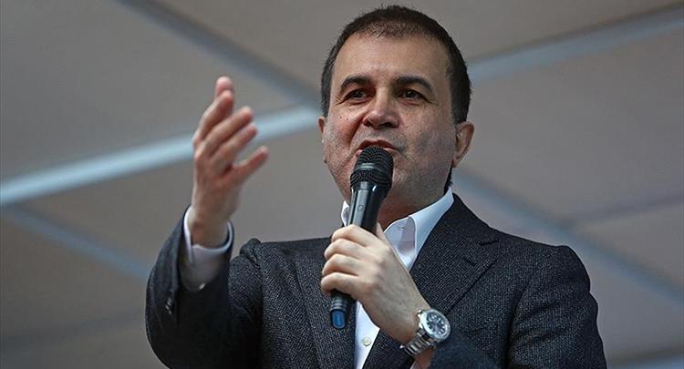 AB Bakanı ve Başmüzakereci Çelik: Cumhuriyeti istikrar güçlendirmiştir