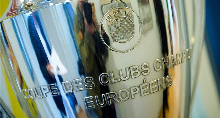 Şampiyonlar Ligi'nde çeyrek final heyecanı başlıyor