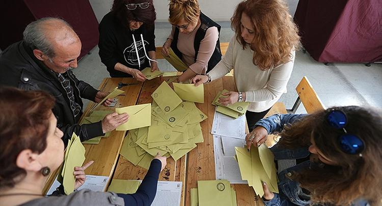 İlçe seçim kurullarına itiraz süresi bugün sona eriyor