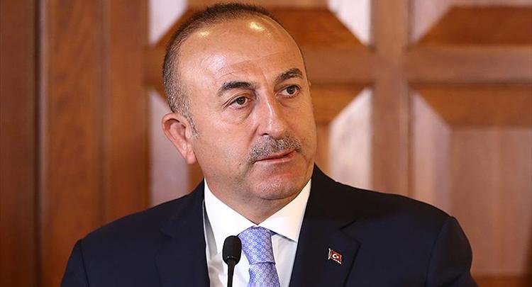 Dışişleri Bakanı Çavuşoğlu: Mayıs ayı içinde görüşmeleri için tarih belirleyeceğiz