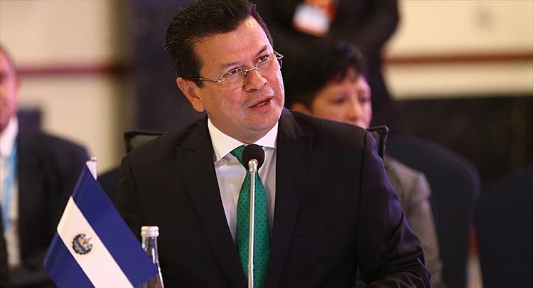 'Türkiye ile Latin Amerika arasında işbirliği artacak'