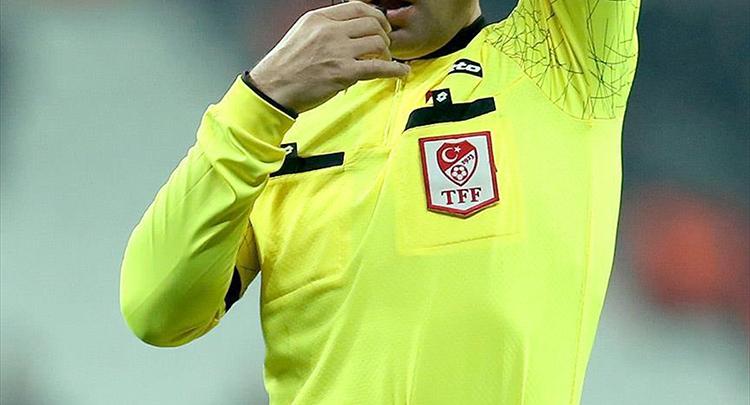 Beşiktaş-Fenerbahçe derbisini Fırat Aydınus yönetecek