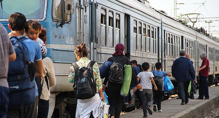 Dünyada 710 milyon kişi göç etmek istiyor