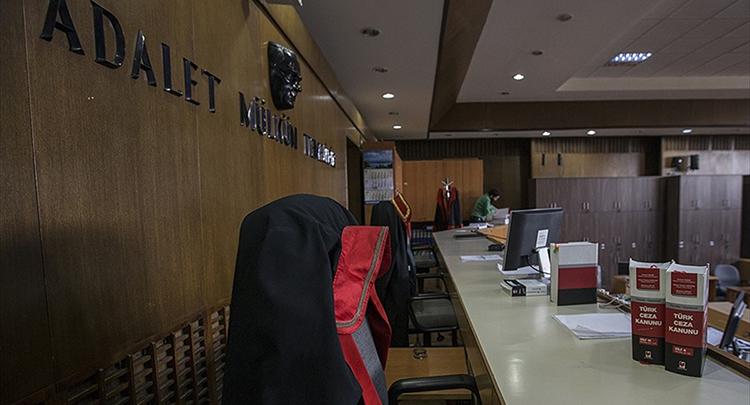 Eski Rize Polis Meslek Yüksekokulu Müdürü FETÖ'den tutuklandı