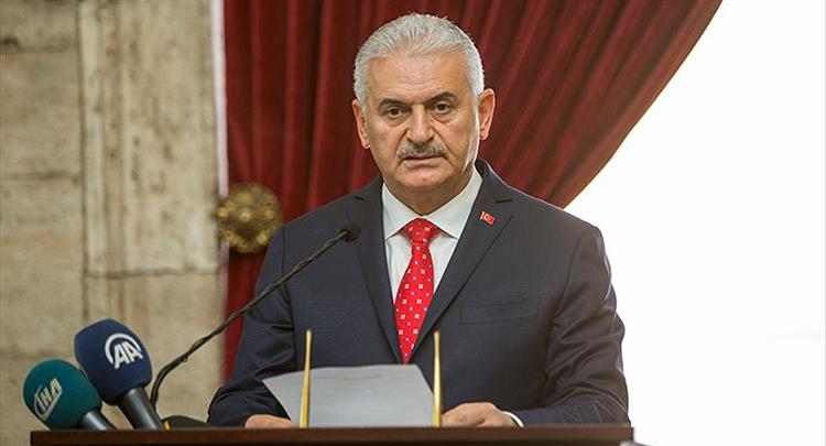 'Türkiye bir istikrar adası olarak varlığını sürdürmektedir'